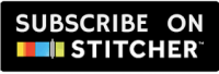 Stitcher Subscribe Logo