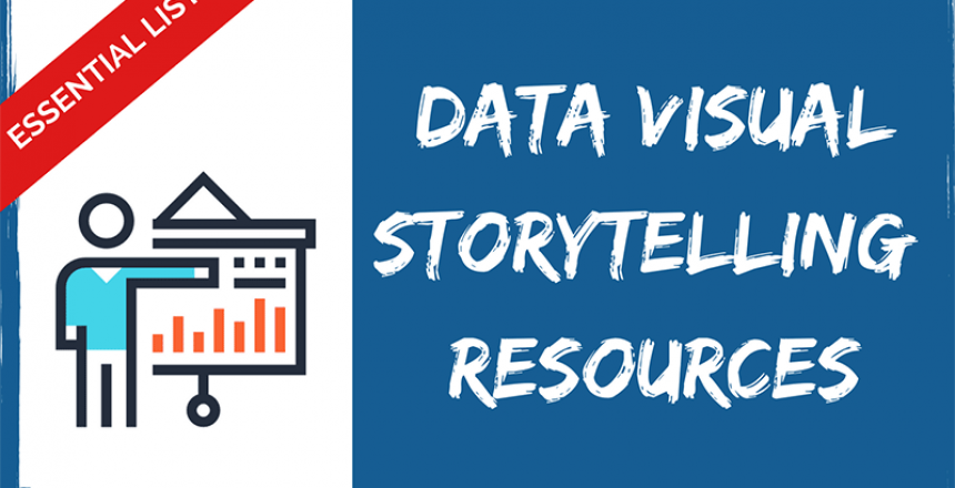 Visual-Data-Storytelling-Resources